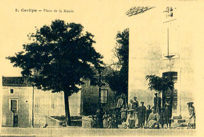 Mairie XXX